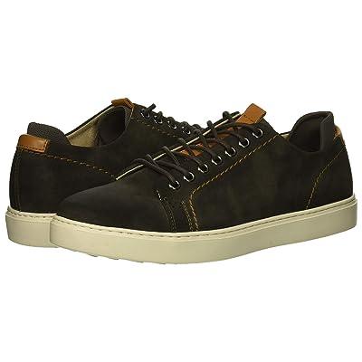 Kenneth Cole Reaction Indy Sneaker E (Dark Grey) Men