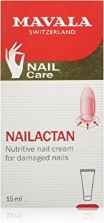 Mavala Nutritive Nail Cream Nailactan for Damaged Nails, 0.5 Ounce