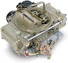 Holley 0-90670 Model 4150 Truck Avenger 670 CFM Square Bore 4-Barrel Vacuum Secondary Electric Choke Carburetor