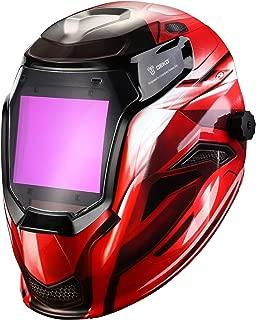 Best auto darkening welding helmet replacement lens Reviews