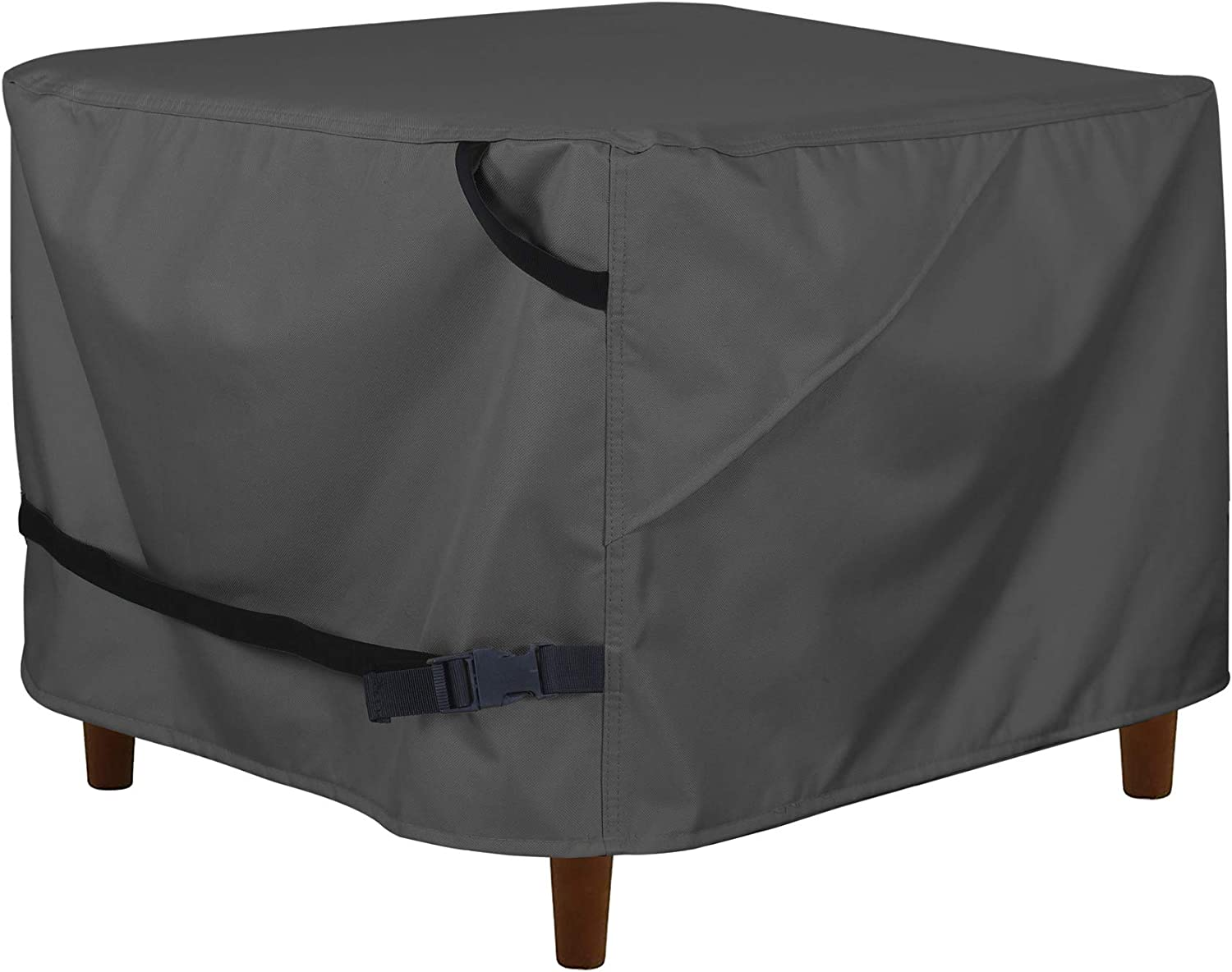 Porch Shield Patio Ottoman Cover Square - Outdoor Ranking TOP4 Waterproof Sid favorite