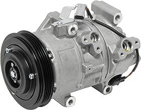 UAC CO 11078C A/C Compressor