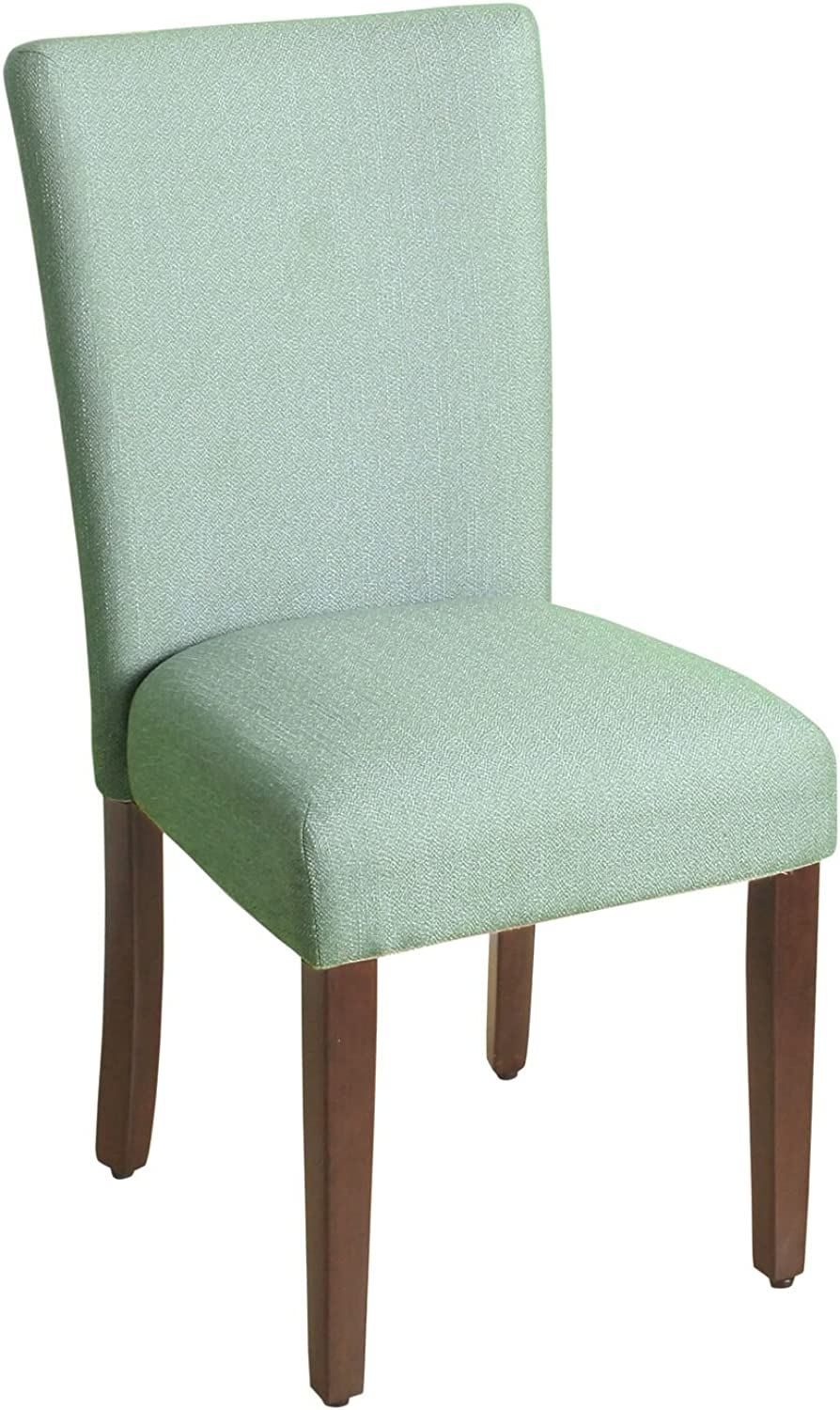 Kinfine Parsons Classic Dining Chair, Teal (Single Pack)