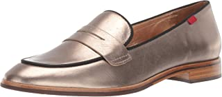 MARC JOSEPH NEW YORK Womens Leather Made in Brazil Bryant Park Loafer