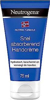 Neutrogena snel absorberende handcrème, lichte formule, 75 ml