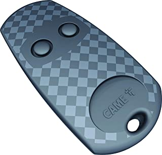 CAME afstandsbediening top-432ee, zwart/grijs