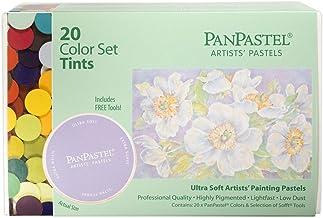 PanPastel Pastels Pastels Set, Tints