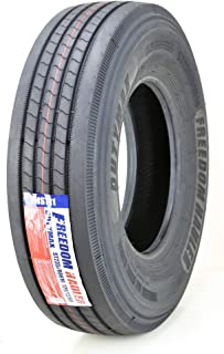 New Heavy FH Dutymax All Steel ST235/80R16 14PR RV Trailer Tire Load Range G