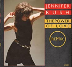 The Power Of Love (Remix) + Sleeve