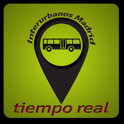 Interurbanos Madrid Tiempo Real