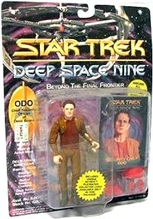 Star Trek Deep Space Nine - Security Chief Odo