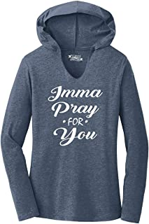 Best imma pray for you shirt Reviews