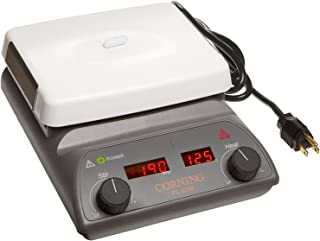 Corning 6795-420D PC-420D Stirring Hot Plate with Digital Display and 5