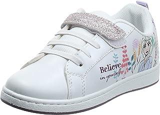 Disney Disney Frozen 2 Girls Low Top Sneakers Girls Sneaker