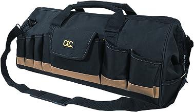 Custom lederwaren 116432Pocket–24Megamouth çanta