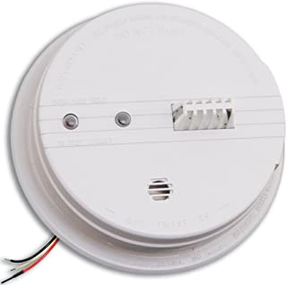 heat alarms for garages