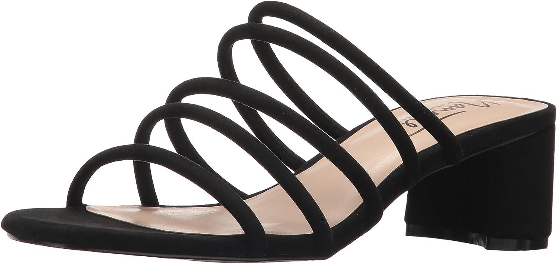 Nanette Lepore Womens Daylight Heeled Sandal