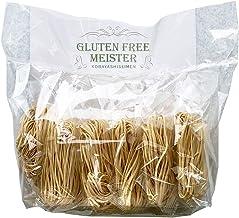 Gluten Free Meister Japanese Instant Protein Ramen 21 (6pk/Noodle Only/Vegan)