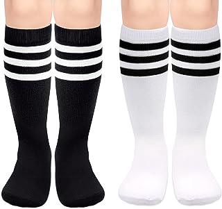 Toddler Soccer Socks Boys Girls Soccer Socks Kids Baby...