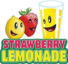 Strawberry Lemonade 12
