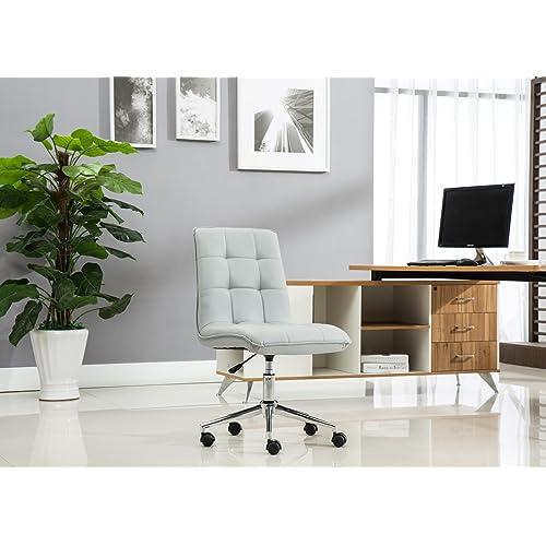 Stylish office furniture Luxury Porthos Home Leona Office Chair Unique Luxury Home Office Chairs Height Adjustable 360 Alibaba Stylish Office Chairs Amazoncom