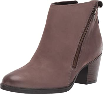 2-Pack Rockport Women's Maddie Ankle Zip Boot