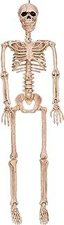 Crazy Bonez Posable Skeleton Decoration, 36