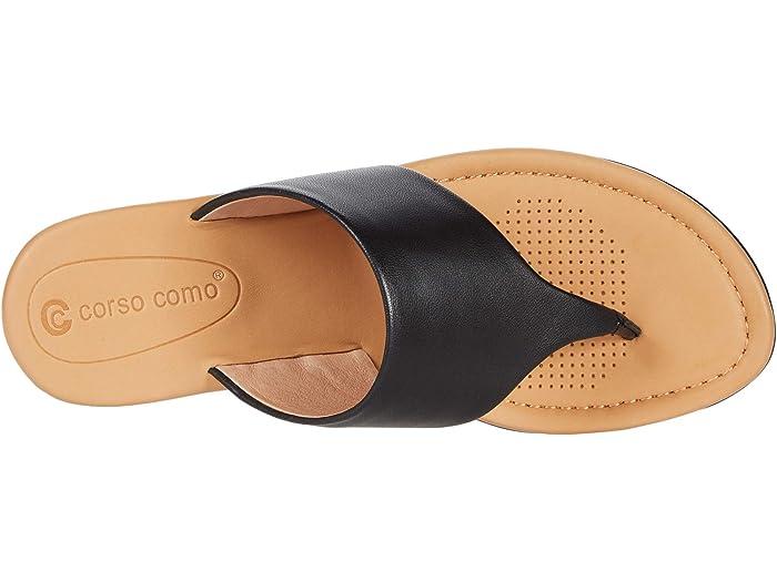 Cc Corso Como Arowin Black Heels