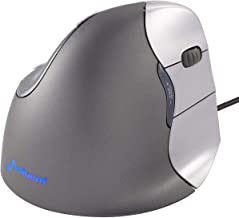 prestige vm4rw evoluent ergonomic wireless mouse