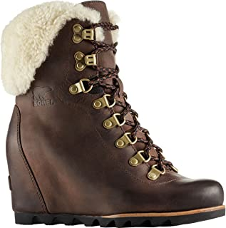 e3d1965aa Amazon.com: SOREL - Wedge / Ankle & Bootie / Boots: Clothing, Shoes ...