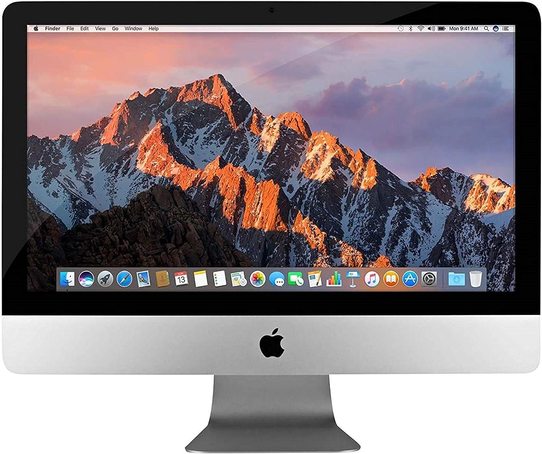 Financial sales sale Apple Long-awaited iMac MK442LL A 21.5-Inch 2.8GH Intel Desktop Quad-core i5