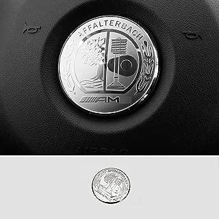 Best wheel trim badges Reviews