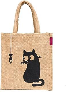 H&B Tote Bag (DINE4BLK-P_Black)