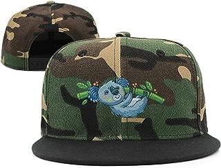 Hug Koala Mini Koala Bear camo Sun Hats Adjustable Sports Caps
