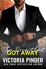 The One That Got Away: Virgin Cove Trillionaires (Single Brothers Book 1) Kindle Edition