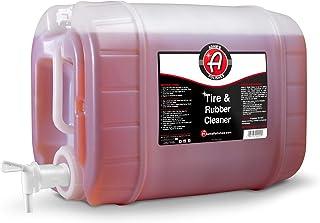 Adam's Tire & Rubber Cleaner (640 fl. oz (5 Gallon))