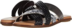 Black/White Snake
