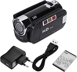 Digitale camcorder Full HD 270 ° rotatie 1080P 16X High Definition digitale camcorder Video DV-camera(A)
