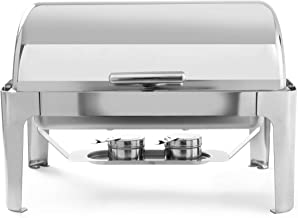 Hendi 470305 Rolltop-Chafing dish Gastronome 1/1