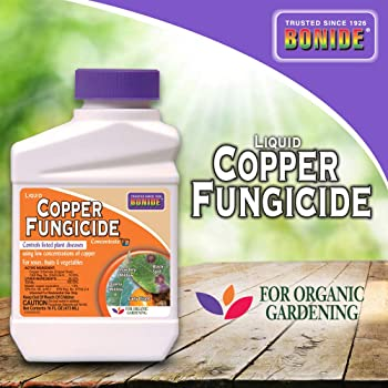 Bonide 811 Copper 4E Fungicide 16oz (473ML)