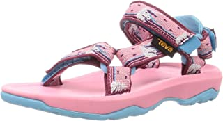Teva Kids' T Hurricane XLT 2 Sandal