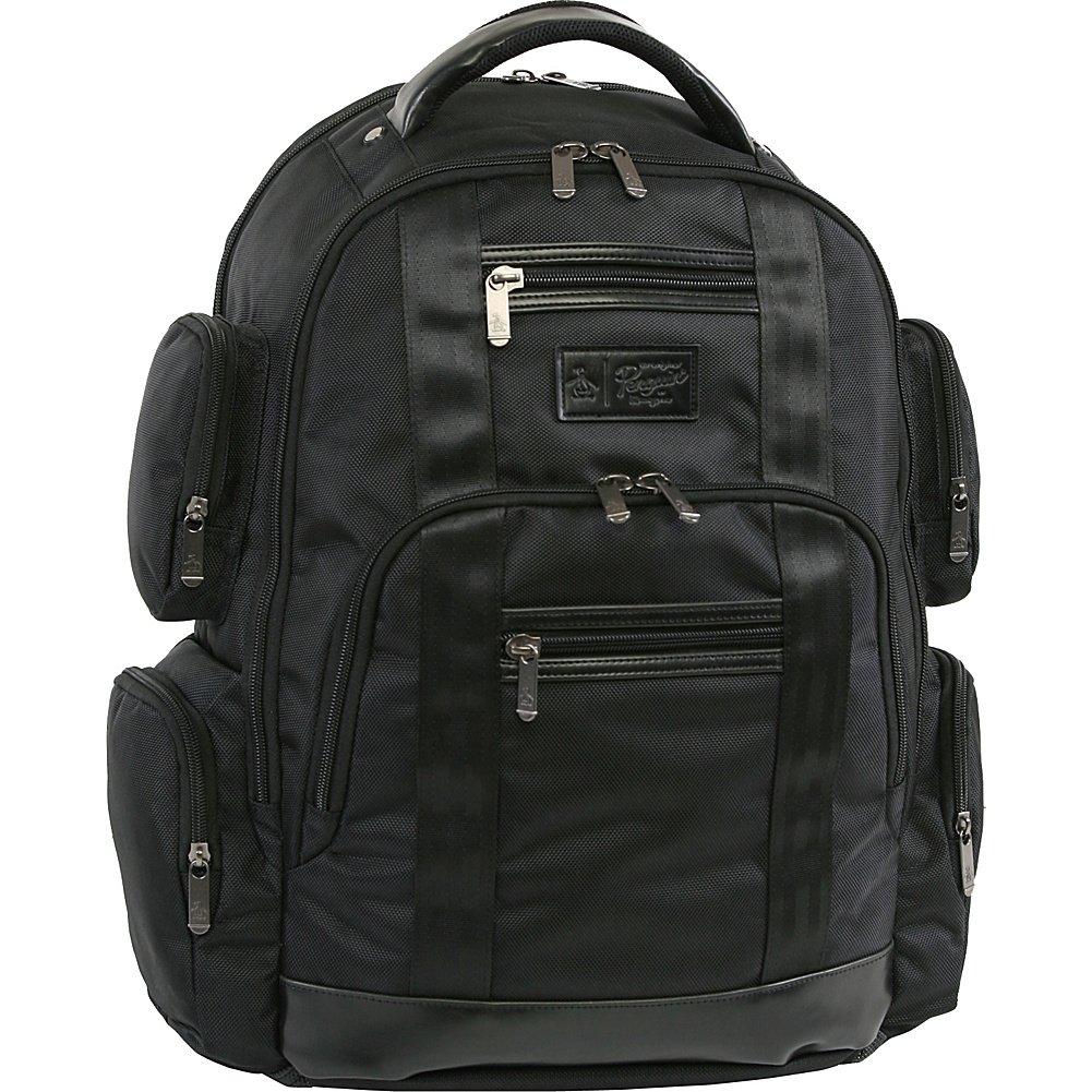 ORIGINAL PENGUIN Peterson Backpack Notebook