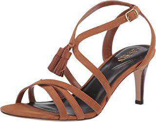 Lauren by Ralph Lauren Women's Gwendolyn Heeled Sandal