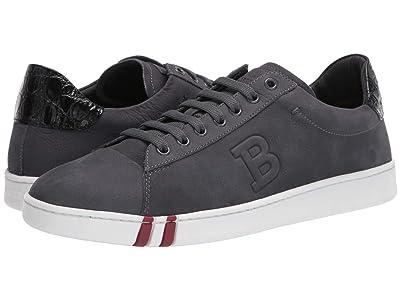 Bally Asher/110 Sneaker (Smoke Grey) Men