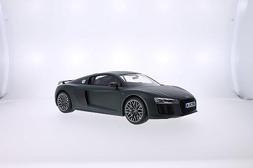 Audi R8 V10 Plus Coupe, matt-dunkeloliv, Ma ab 1 12 - Premium ClassiXXs