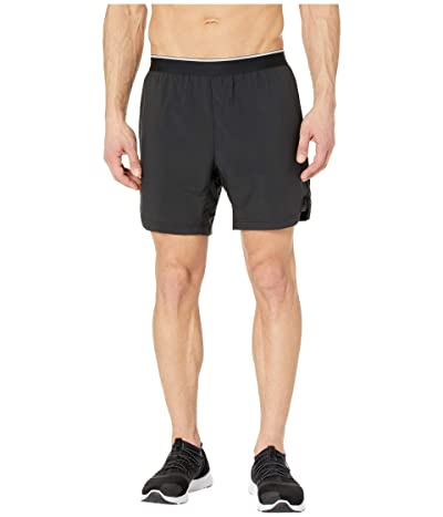 Craft Charge 2-in-1 Shorts (Black) Men
