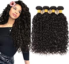 good quality curly human hair
