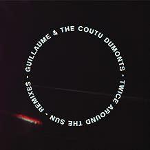 Twice Around the Sun (Destination Danger 'Curiosity' Remix)