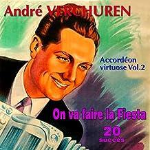 Accordéon virtuose Vol. 2 -