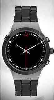 ساعة الفجر رسمية رجال انالوج-رقمي ألومنيوم - WB-20